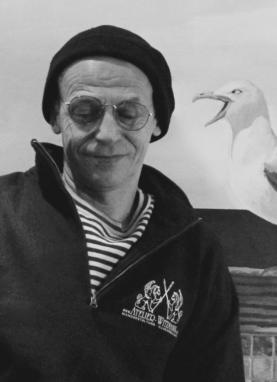 Burkhard Witzmann